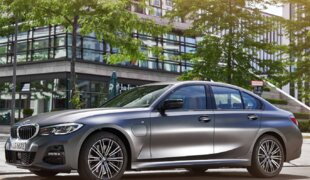 Alta Roda: BMW 330e M Sport, Automobili Pininfarina e mais