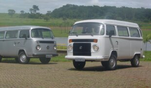 Os inesquecíveis: carros que deixaram saudade