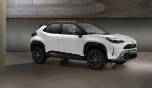 Toyota ainda decidirá sobre Yaris Cross